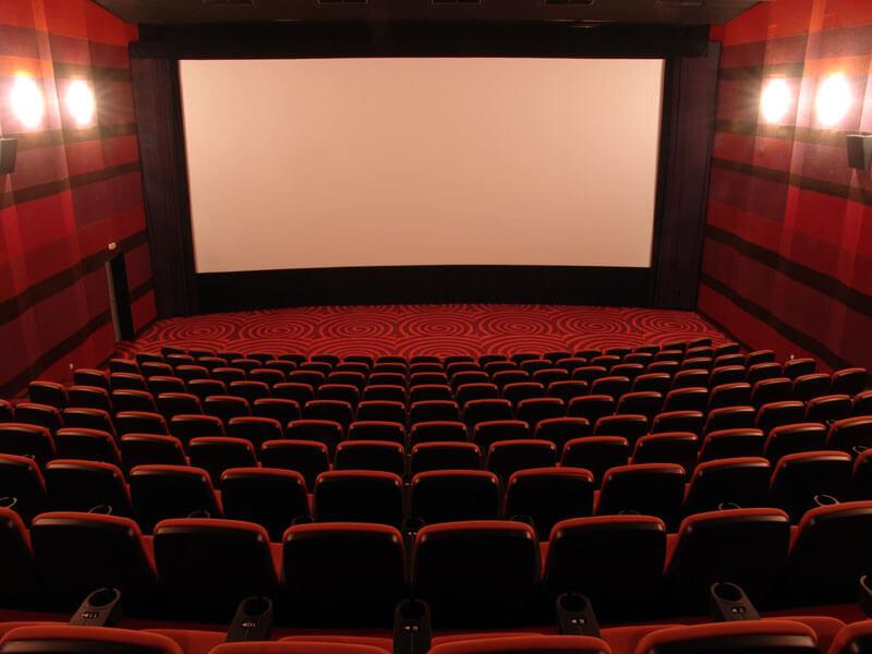 Кинотеатры минской области