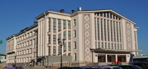 7 мая 2018 состоялось торжественное открытие объекта «Минский городской дворец культуры»!