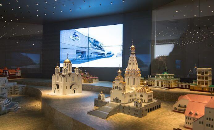 Музей современной белорусской государственности, г. Минск
